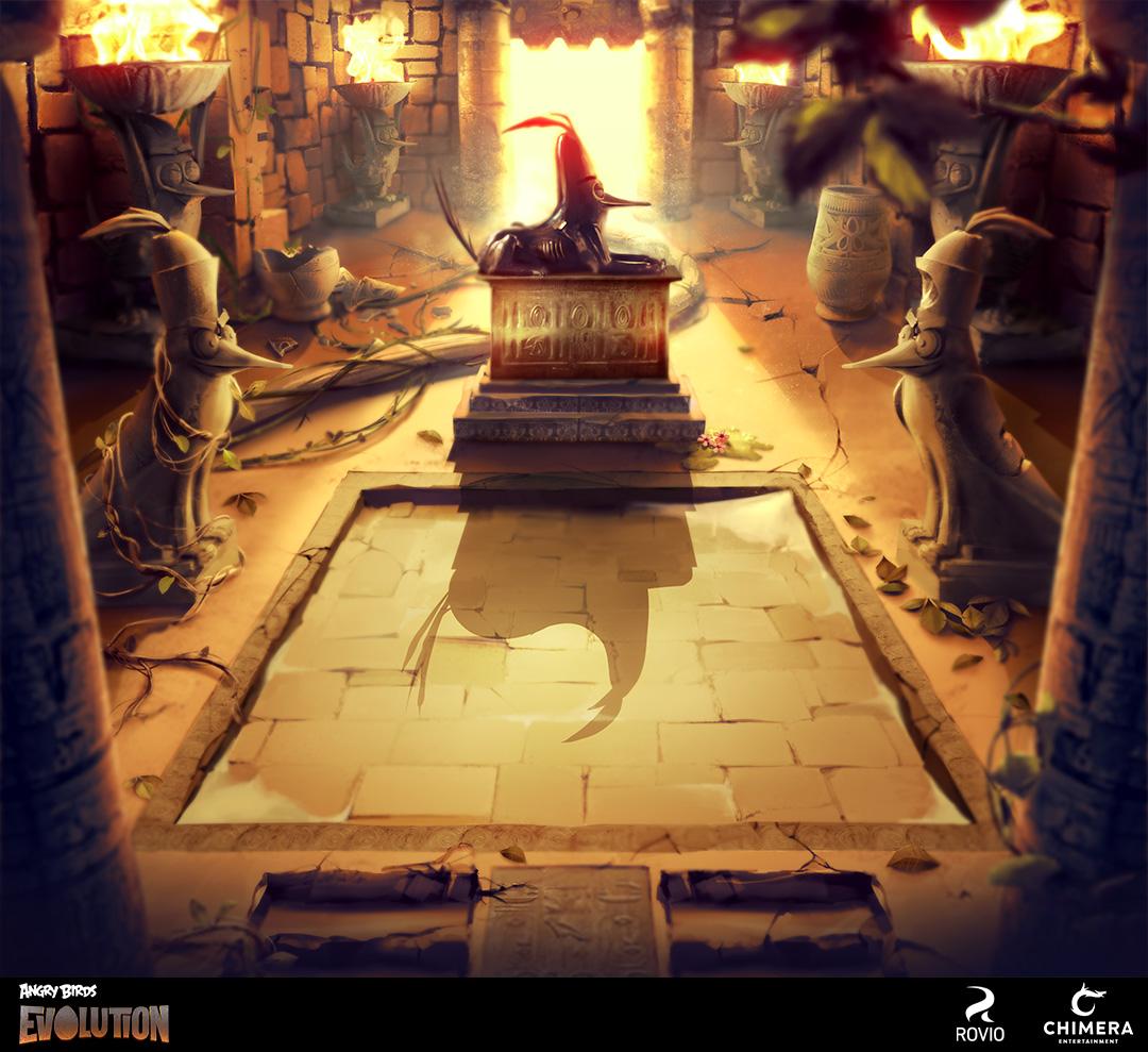 templeconcept